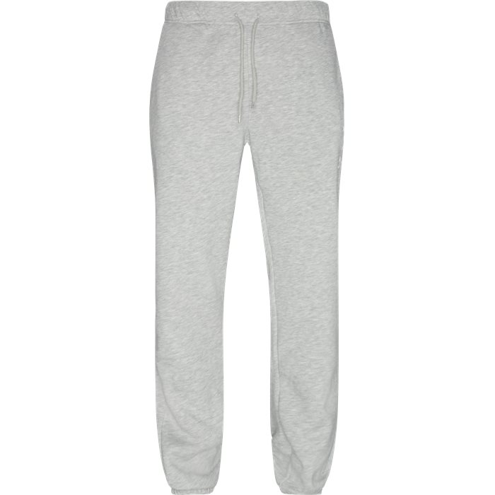 Boca Sweatpants - Bukser - Regular - Grå